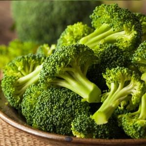 O Brócolis